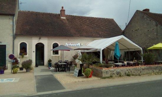 Chareil-Cintrat, Francia: Relais de la bouble