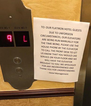 Flatiron Hotel: photo0.jpg
