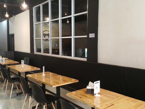 Dumai, Indonesia: New atmosphere of Vienna Coffee & Tea