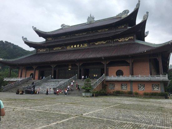 Bai Dinh Pagoda : photo0.jpg