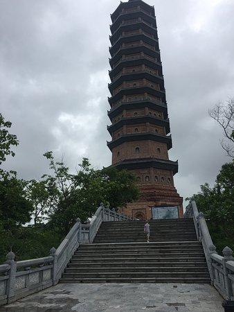 Bai Dinh Pagoda : photo1.jpg