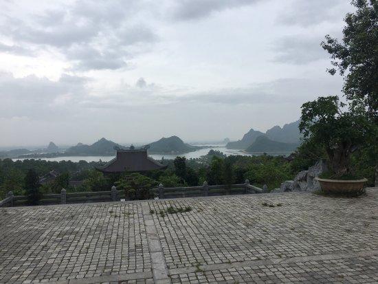 Bai Dinh Pagoda : photo2.jpg