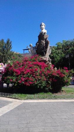 Monumento a Quintino Sella