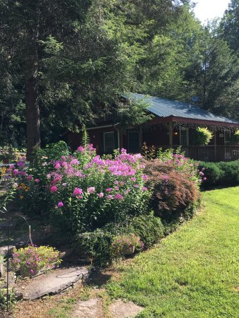 Valle Crucis, NC: More pictures from our lovely stay