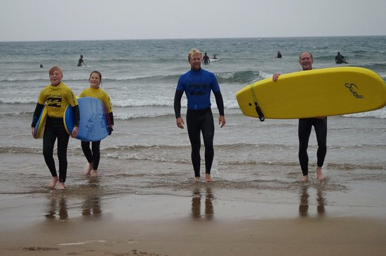 MLH Surf Coaching