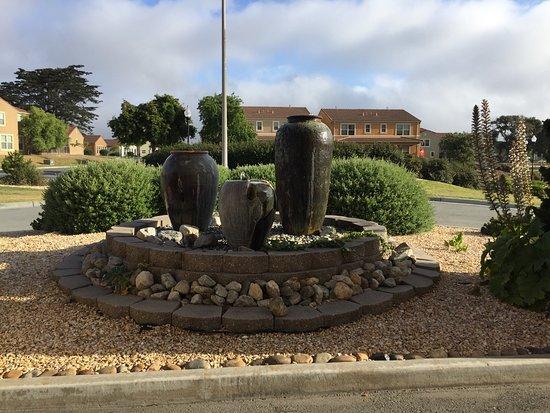 Navy Lodge Monterey Photo