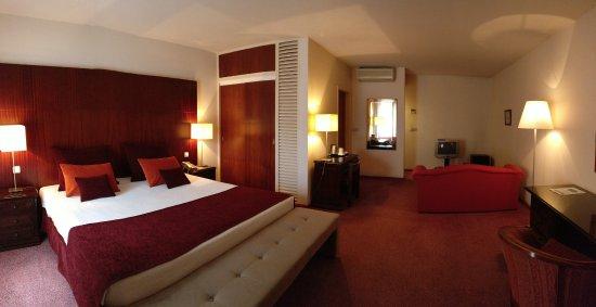 Foto de Hotel Canadiano