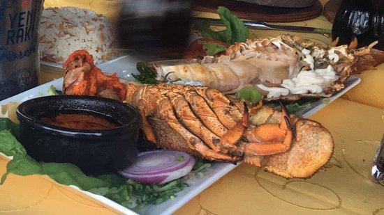 Smiley's Restaurant : Delicious 😍😍👌🏼👌🏼👌🏼