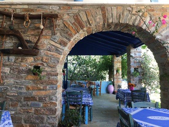 Ταβέρνα Η Κέα - Κριτικές εστιατορίων - Tripadvisor
