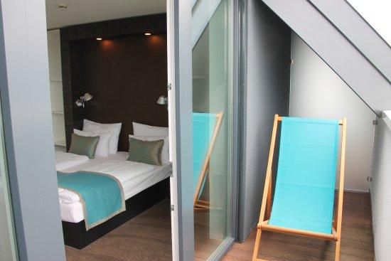 standard bild von motel one salzburg mirabell salzburg tripadvisor. Black Bedroom Furniture Sets. Home Design Ideas