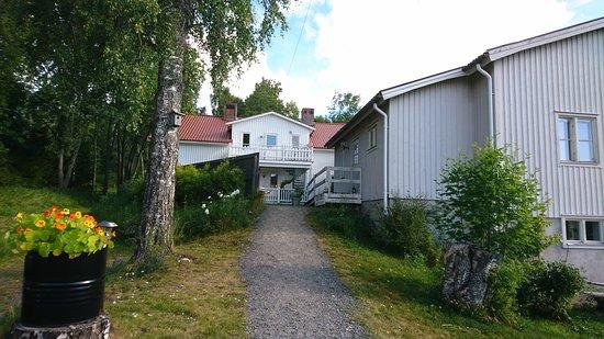 Härnösand, Svezia: STF Hostel Sågverket