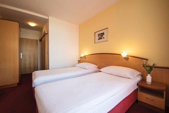 Lendava, Slovenia: A wonderful twin room