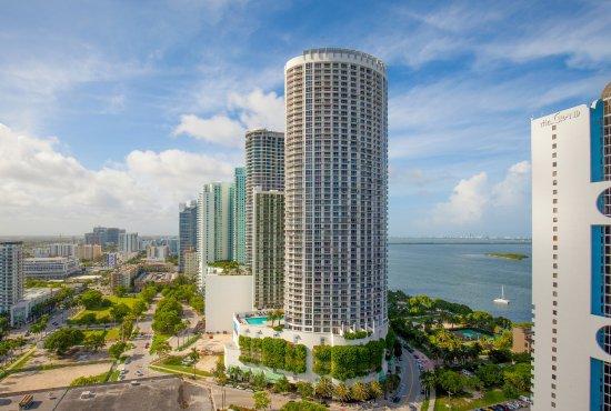Hilton Miami Downtown 148 ̶2̶3̶4̶ Updated 2018