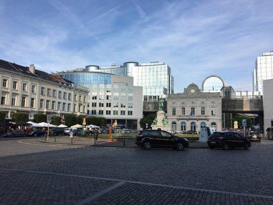 Ixelles, Belgium: photo2.jpg