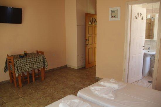 Foto de Akti Hotel
