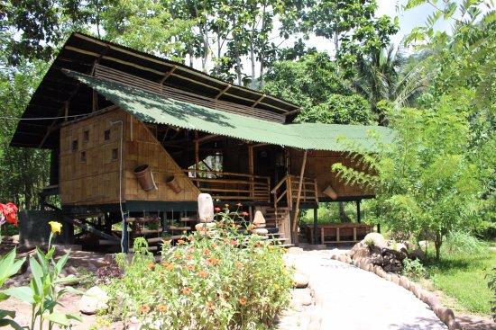 Tuaran, מלזיה: Kiulu Valley Farmstay