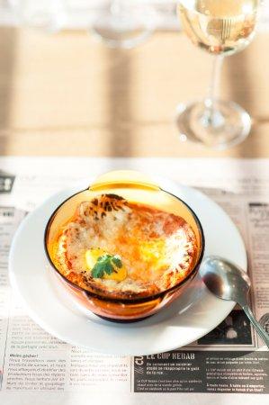CUP - Cuisine Urbaine Parisienne