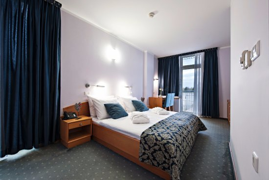 Hotel Izvir: A beautiful and cosy double room