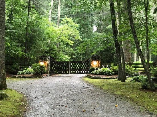 Cashiers, Kuzey Carolina: Club Lodges at Trillium