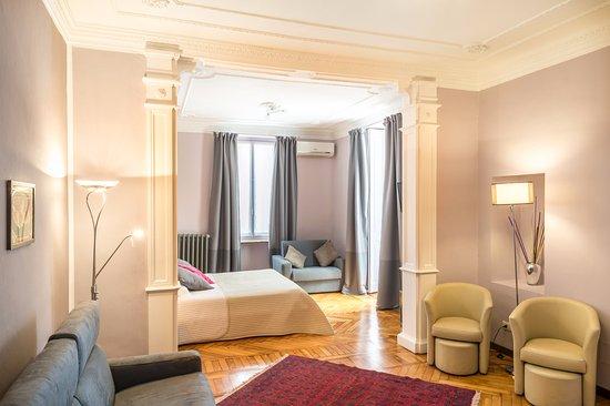 Hotel Alpi Resort Turin