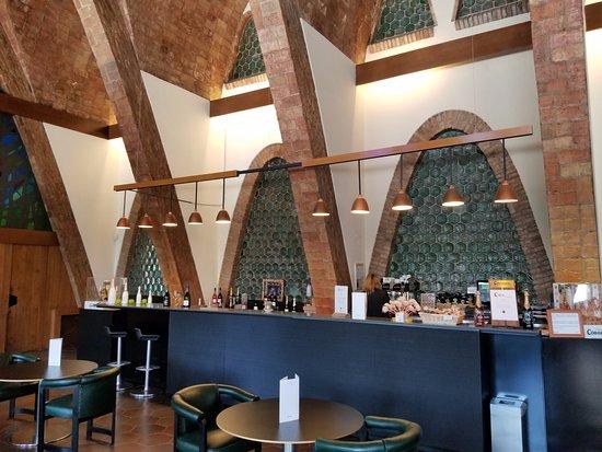 Cavas Codorniu Sant Sadurni D Anoia Restaurant Reviews Photos Reservations Tripadvisor