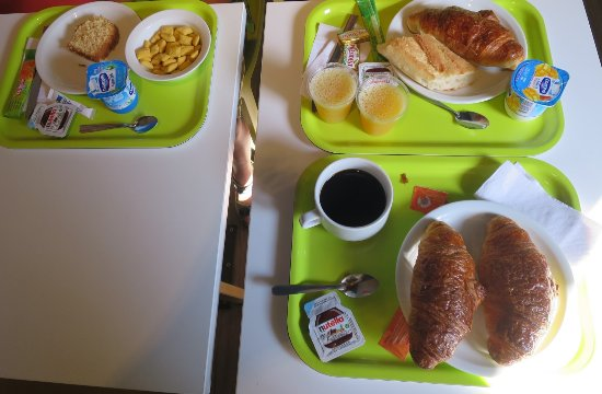 Ibis Budget Dunkerque Grande Synthe Photo