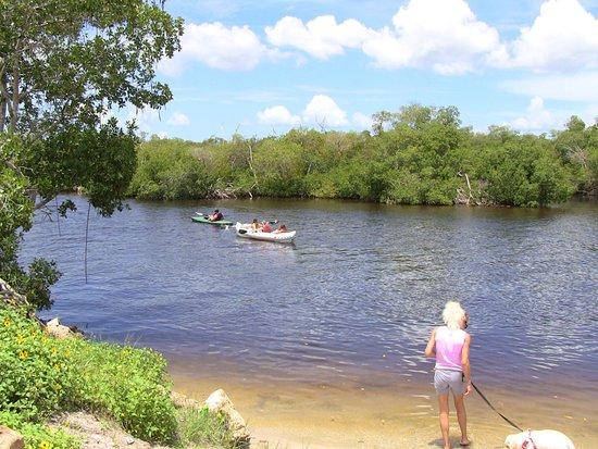 Nature Parks In Cape Coral Fl