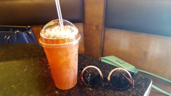 Fulshear, TX: The tea is no joke! XOXOXO
