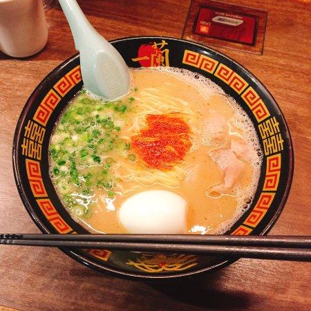 Ichiran, Atre Ueno Yamashitaguchi