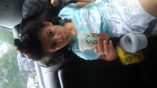 Grosse Pointe, MI: Starbucks