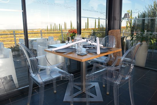 Restaurant la table du square dans chaudefonds sur layon avec cuisine fran aise - La table du square chaudefonds sur layon ...