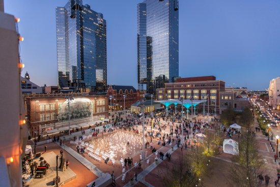 Sundance Square Fort Worth 2018 All You Need To Know Before Go With Photos Tripadvisor