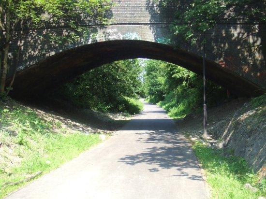 The Honeybourne Line
