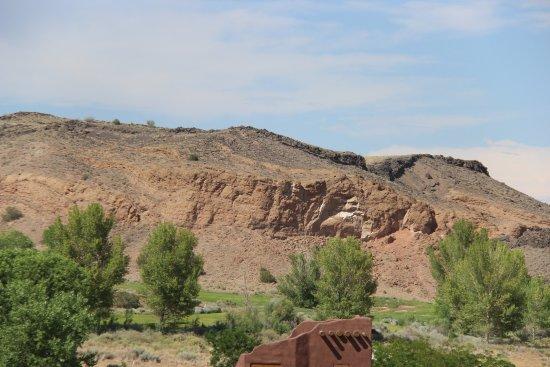 Santa Ana Pueblo Photo