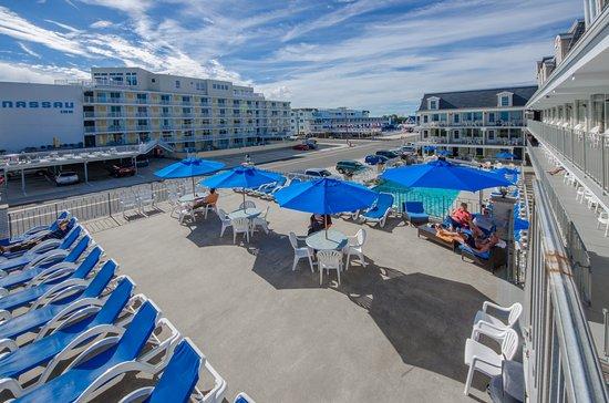 Fleur De Lis Beach Resort Updated 2017 Prices Reviews