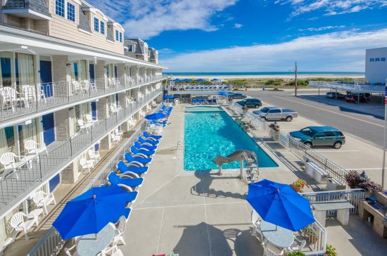 Fleur De Lis Beach Resort Updated 2018 Prices Motel Reviews Wildwood Crest Nj Tripadvisor