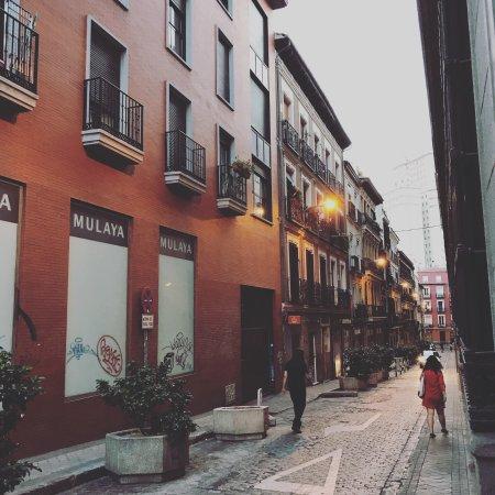 Hotel Abalú: photo0.jpg