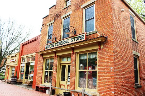 Roscoe General Store