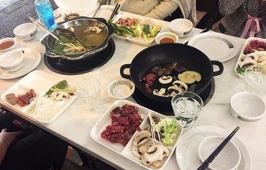 Varnamo, Schweden: Hotpot & BBQ !