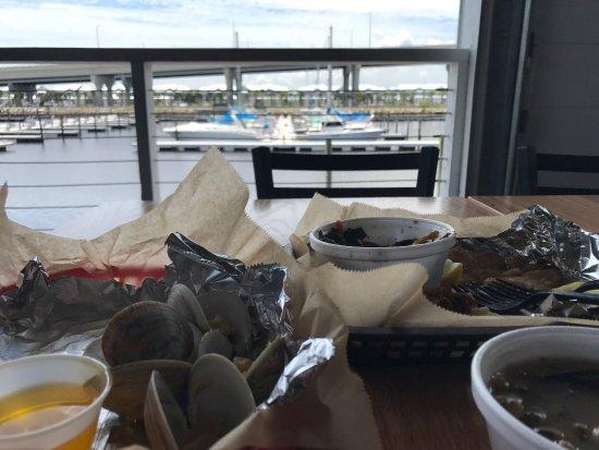 Great Seafood Restaurants In Jacksonville Beach