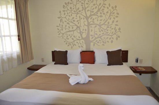 Hotel Posada Sian Ka'an Photo
