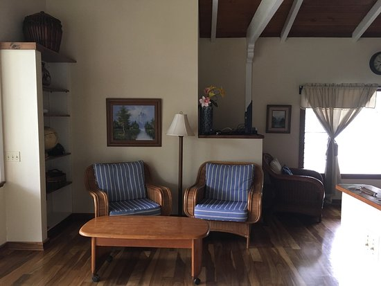 Mountain View, Hawaje: Mountain Breeze Cottage 2 bedroom Near Volcano!
