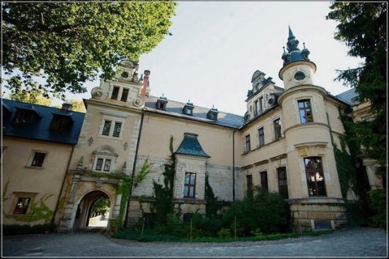 Osiecznica, Polen: photo7.jpg