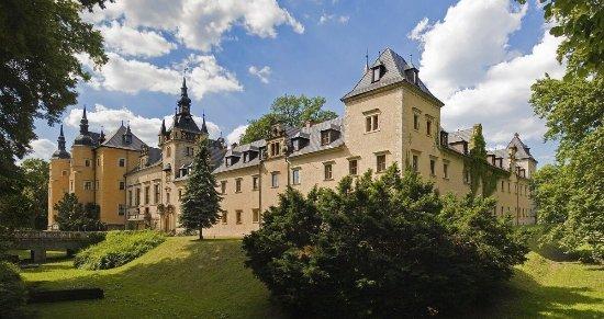 Osiecznica, Polonia: photo9.jpg