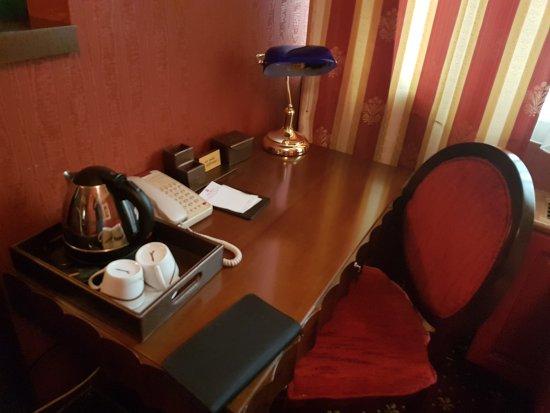 Hotel Gligorov: 20170716_142946_large.jpg