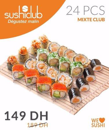 Best Sushi Restaurant In Casablanca