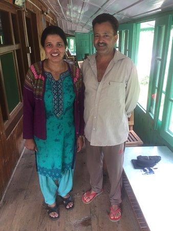 Khem Bharti Homestay Image