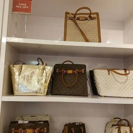 be48e13f41e0 Michael Kors Outlet - Picture of Fashion Outlets of Las Vegas