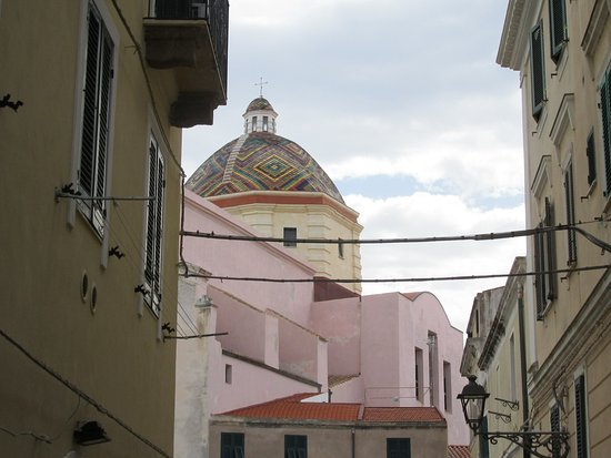 Tergu, Italien: Alghero