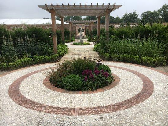 Wynyard Gardens